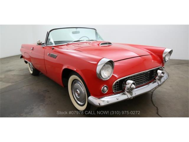 1955 Ford Thunderbird | 950122