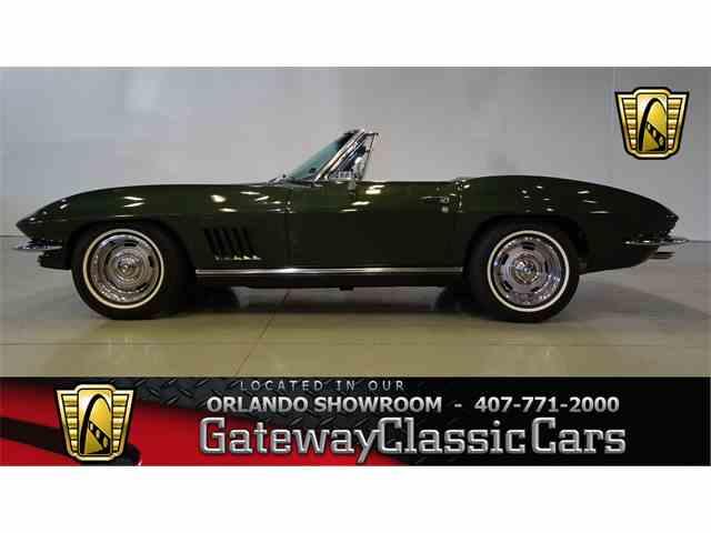 1967 Chevrolet Corvette | 951230