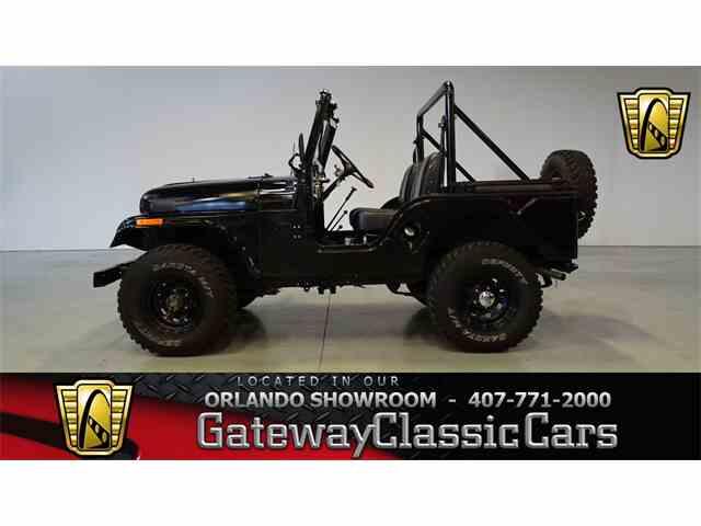 1965 Jeep CJ5 | 951231
