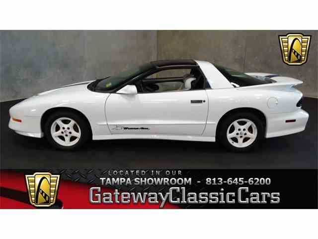 1994 Pontiac Firebird Trans Am | 951233
