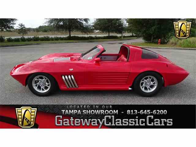 1963 Chevrolet Corvette | 951234
