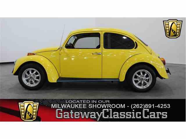 1974 Volkswagen Beetle | 951238
