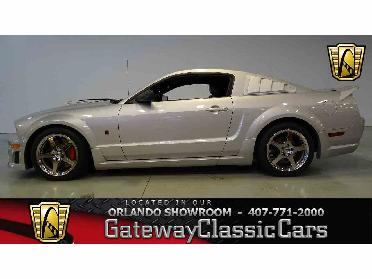 2006 Ford Mustang for Sale - CC-951240