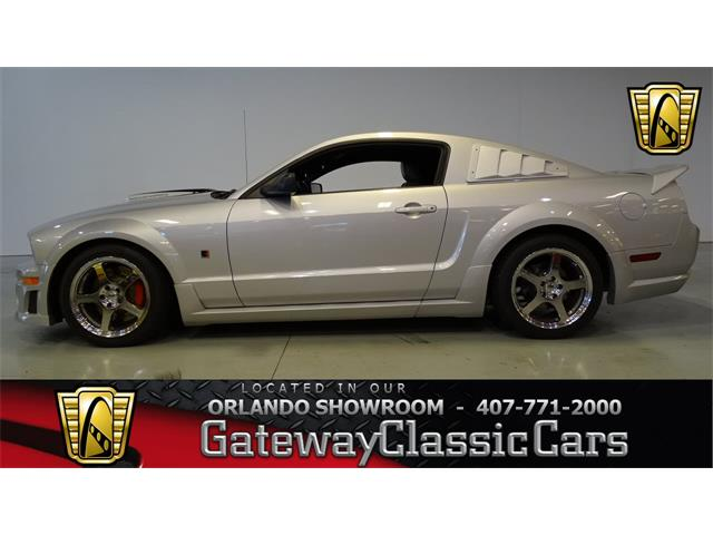 2006 Ford Mustang | 951240