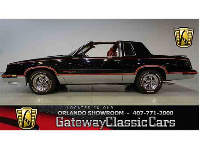 1983 Oldsmobile Cutlass | 951241