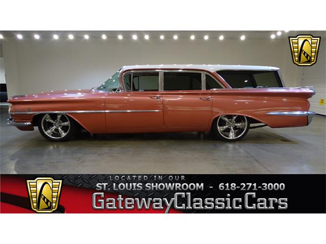 1959 Oldsmobile Dynamic 88 | 951244