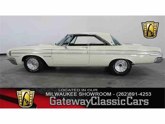 1964 Dodge Polara | 951248