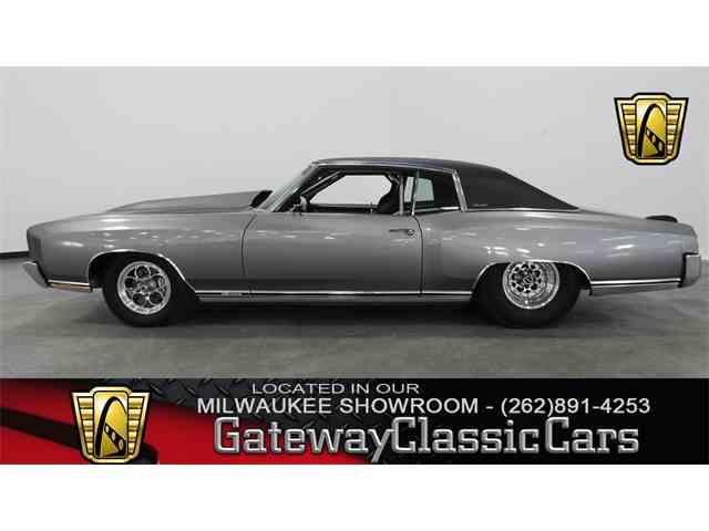 1970 Chevrolet Monte Carlo | 951249