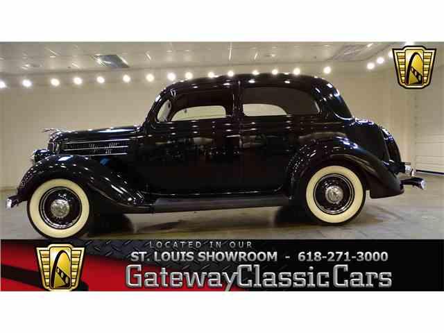 1936 Ford Humpback | 951251