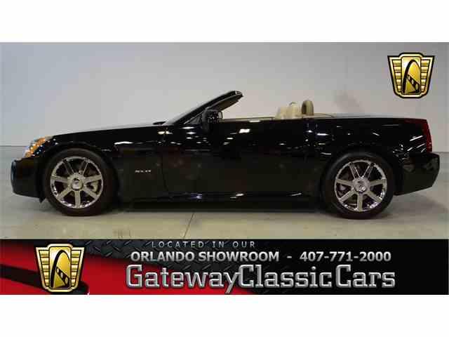 2004 Cadillac XLR | 951254
