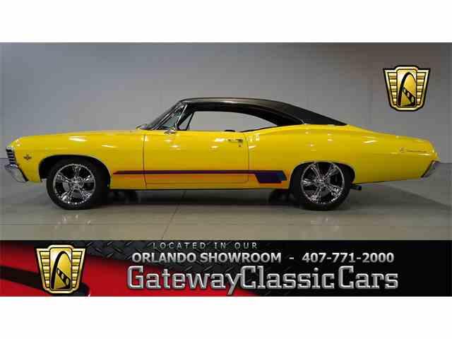 1967 Chevrolet Impala | 951255