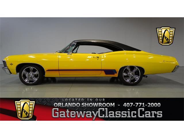 1967 Chevrolet Impala   951255