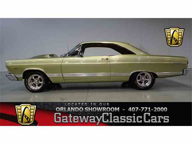 Picture of '67 Fairlane - KDZS