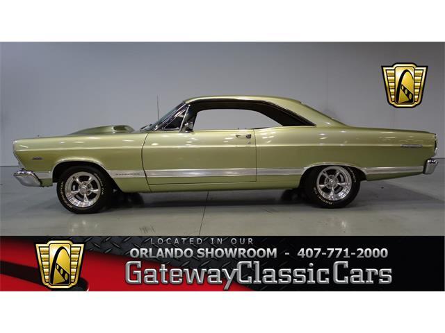 1967 Ford Fairlane | 951256