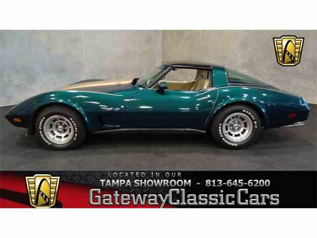 1979 Chevrolet Corvette | 951258
