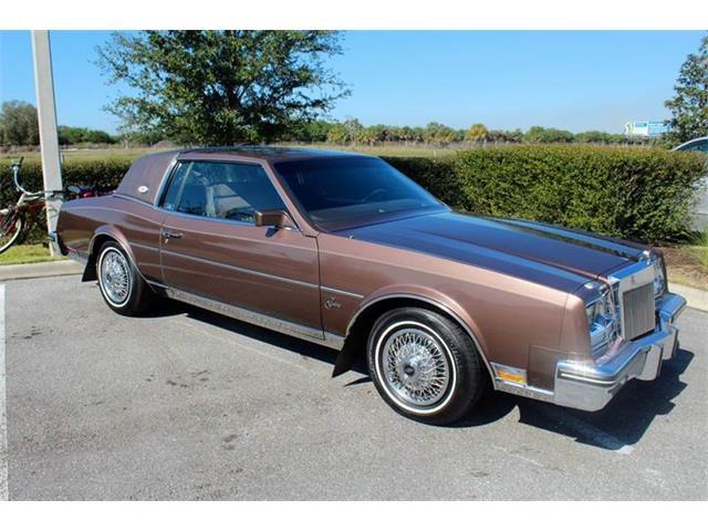 1984 Buick Riviera | 950126