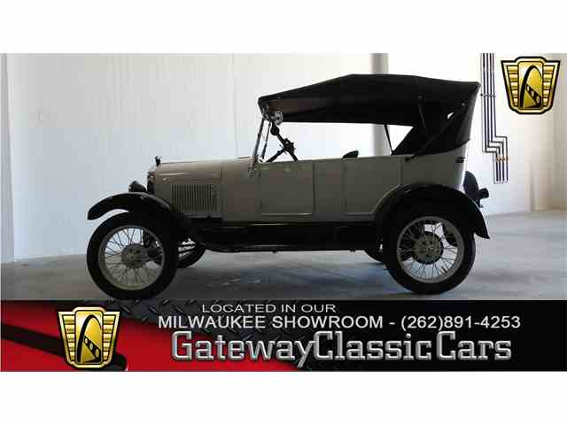 1926 Ford Model T | 951260