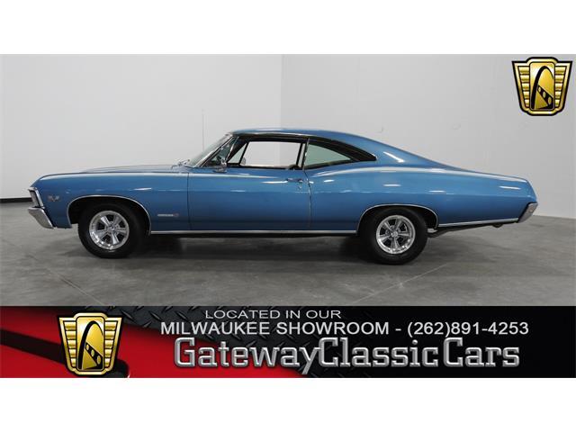 1967 Chevrolet Impala   951262