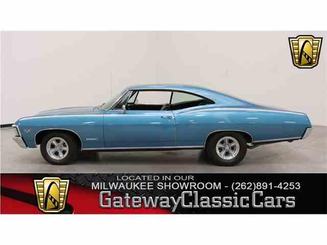 1967 Chevrolet Impala | 951262