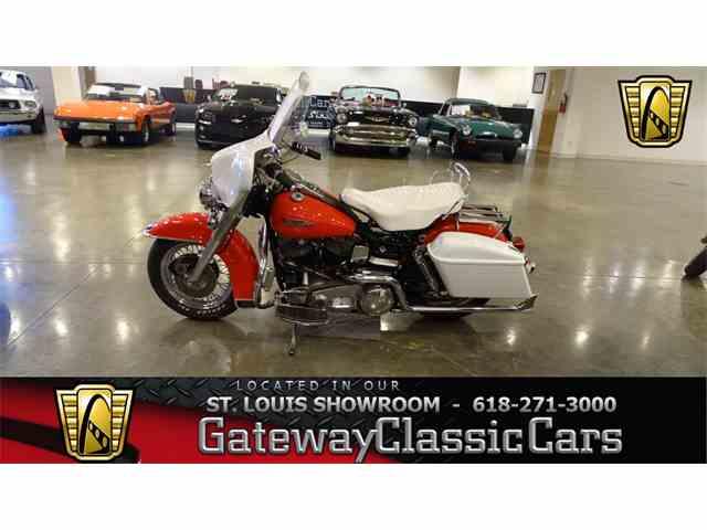 1976 Harley Davidson FLH | 951264