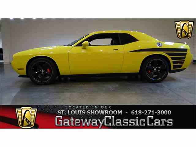 2010 Dodge Challenger | 951273