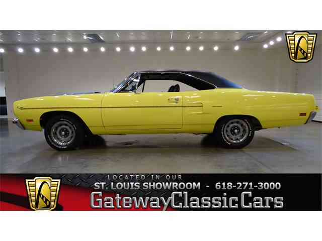 1970 Plymouth Road Runner | 951274