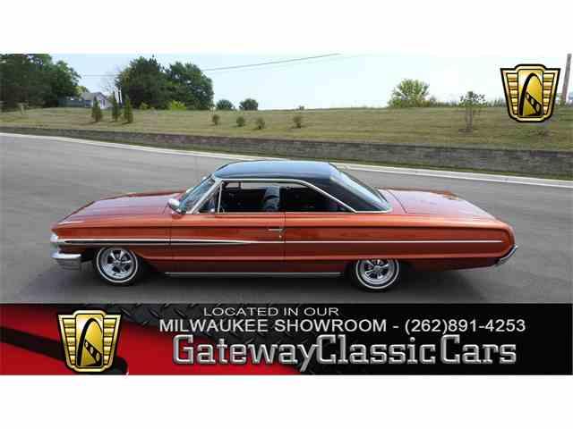 1964 Ford Galaxie   951275