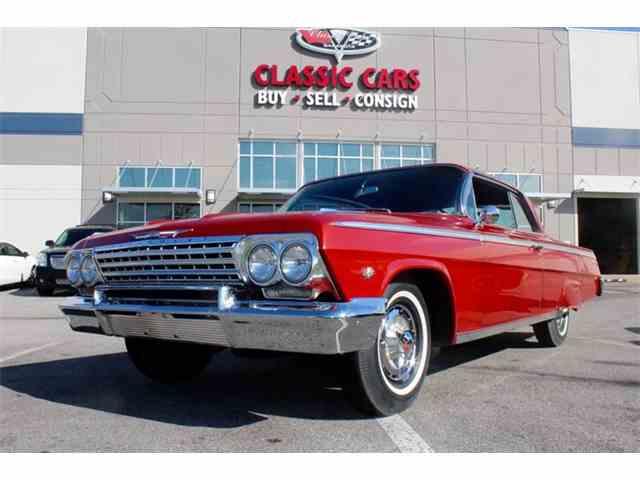 1962 Chevrolet Impala | 950128