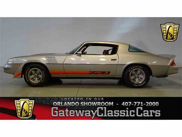 1979 Chevrolet Camaro | 951280