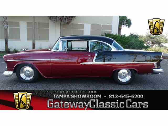 1955 Chevrolet Bel Air | 951281