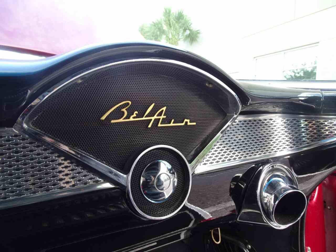 Large Picture of '55 Bel Air - KE0H