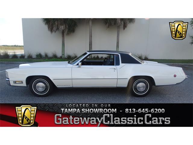 1970 Cadillac Eldorado | 951282