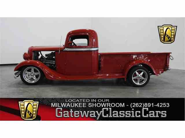 1936 Chevrolet Pickup | 951289