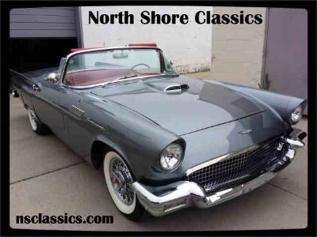 1957 Ford Thunderbird | 950129