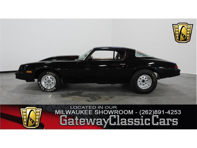1979 Chevrolet Camaro | 951290