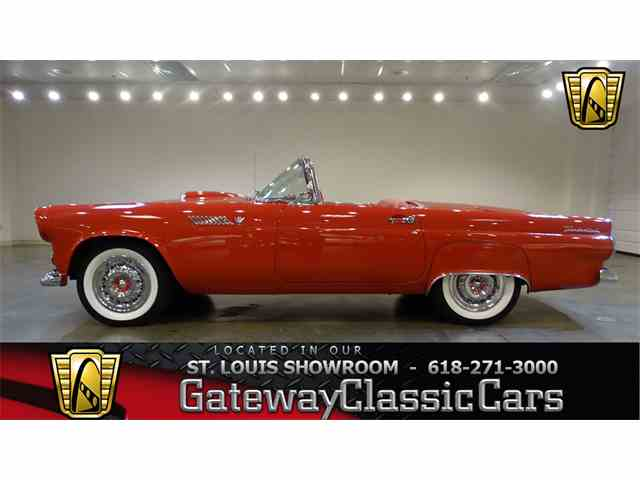 1955 Ford Thunderbird | 951293