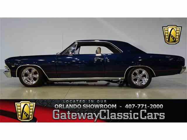 1966 Chevrolet Chevelle | 951294