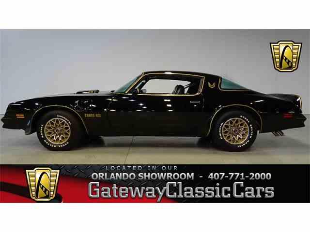 1977 Pontiac Firebird | 951295
