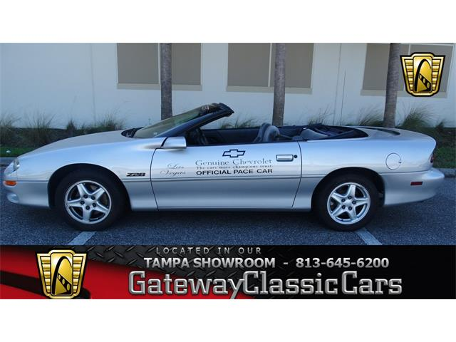 1998 Chevrolet Camaro | 951297