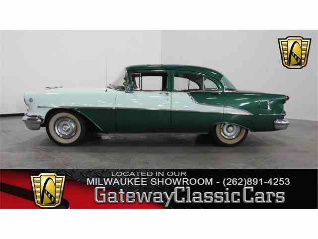 1955 Oldsmobile Super 88 | 951301