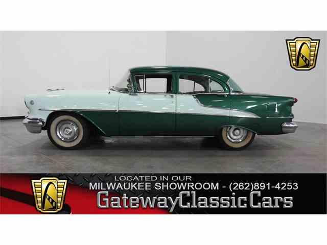 1955 Oldsmobile Super 88 | 951301