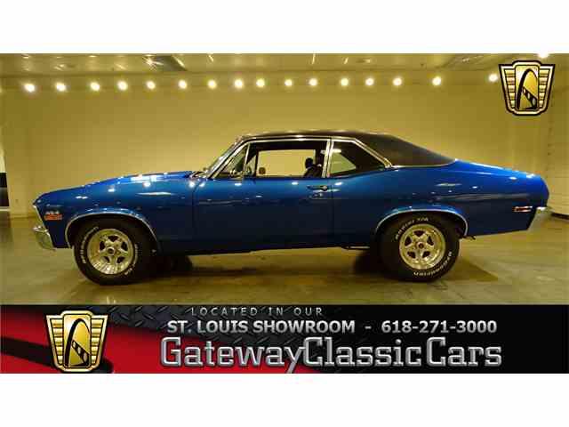 1971 Chevrolet Nova | 951303