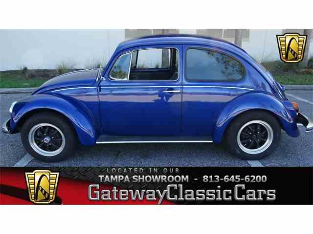 1969 Volkswagen Beetle | 951306