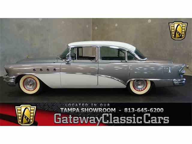 1955 Buick Roadmaster | 951307