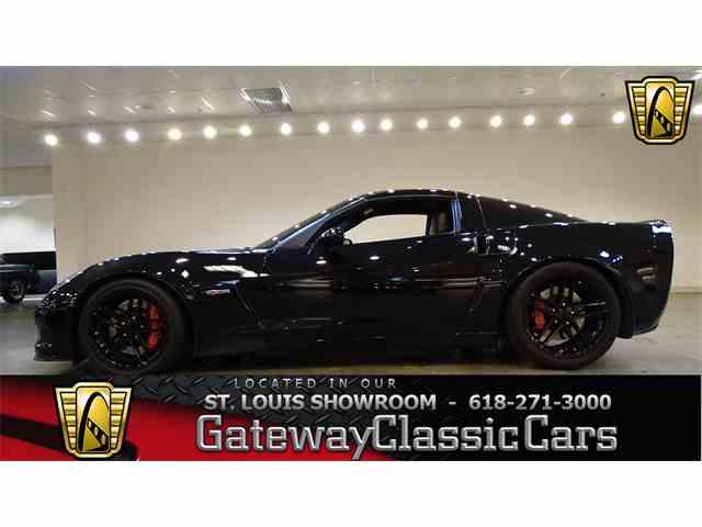 2007 Chevrolet Corvette | 951313