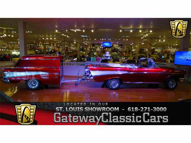 1957 Chevrolet Bel Air | 951314