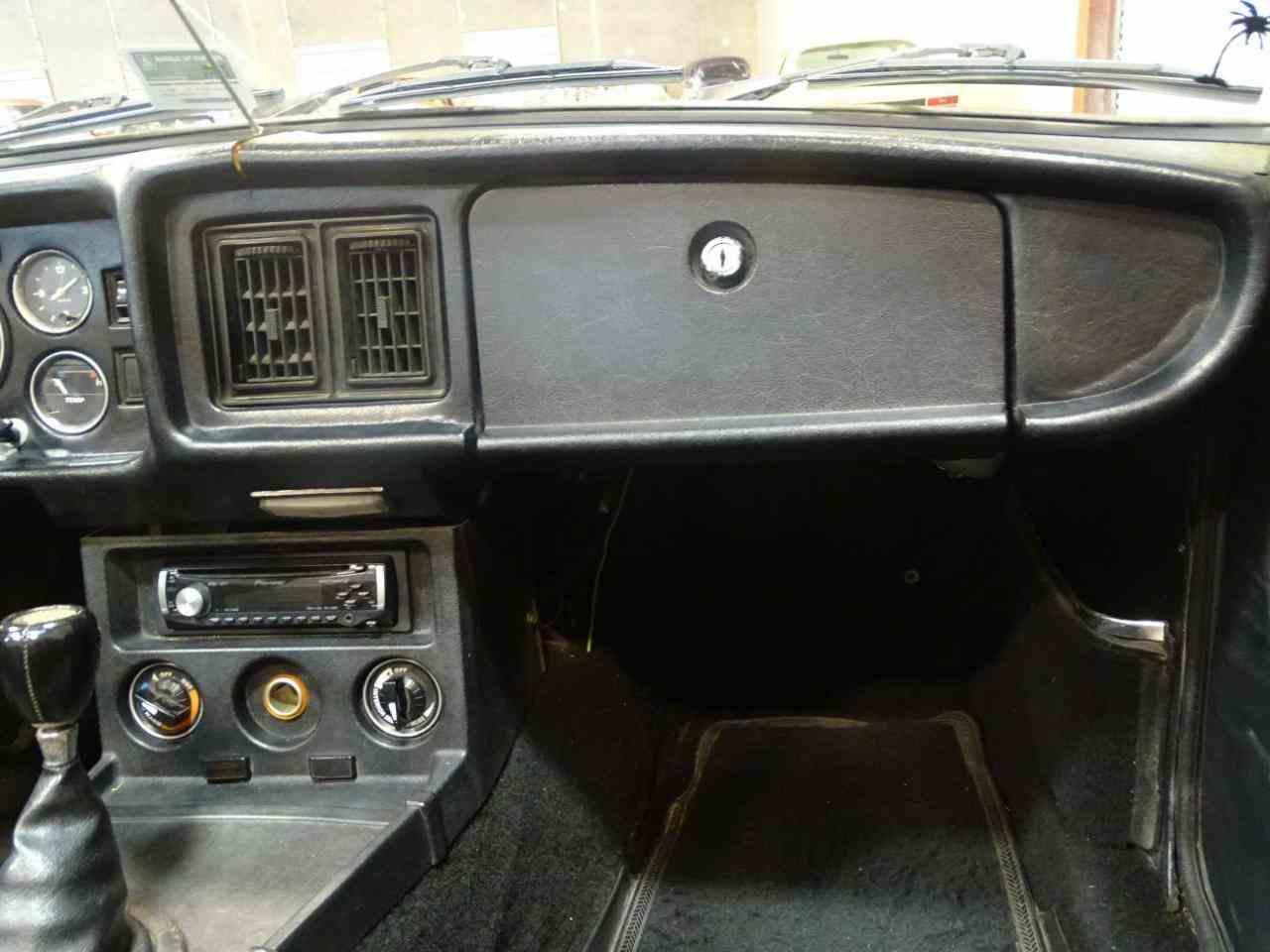Large Picture of '77 MGB - KE1K
