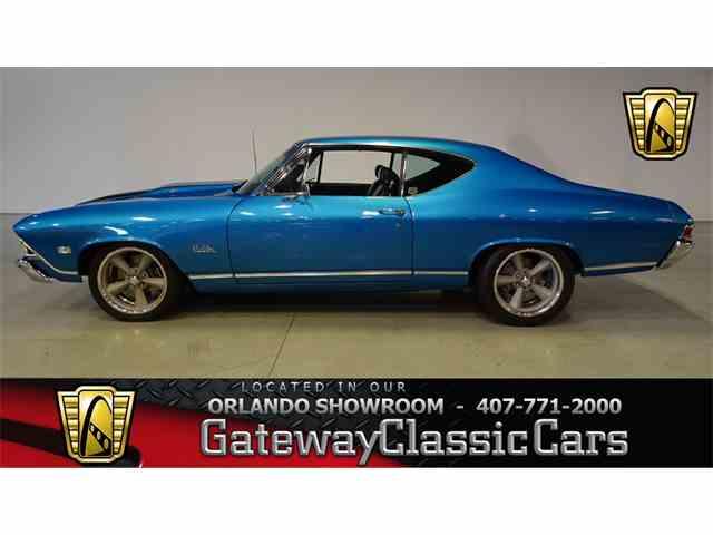 1968 Chevrolet Chevelle | 951321