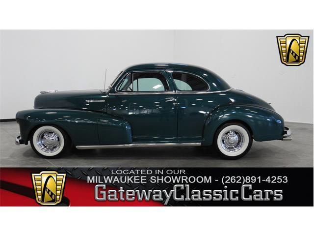 1948 Chevrolet Fleetmaster   951325
