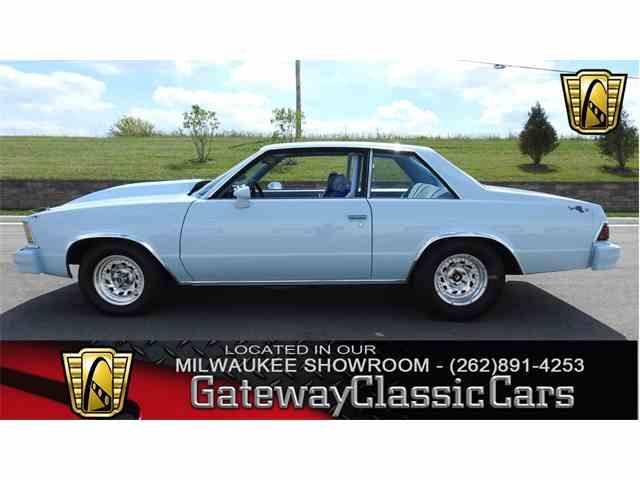 1978 Chevrolet Malibu | 951326